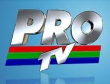 """Pro Tv scade in audiente fara """"Romanii au talent"""""""