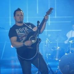 ProTV vrea sa-l duca pe Ovidiu Anton la Eurovision, EBU refuza
