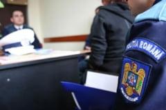 Probele medicale si testarea psihologica au redus concurenta in cursa pentru agent de politie