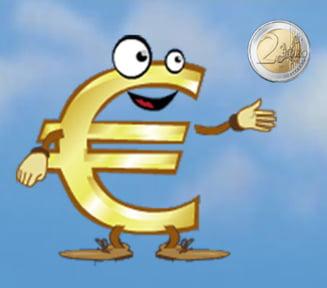 Problema Greciei paleste cand apar problemele Europei