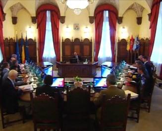 Problema Romaniei in contextul crizei din Ucraina: Rezervistii sunt plecati la munca in afara