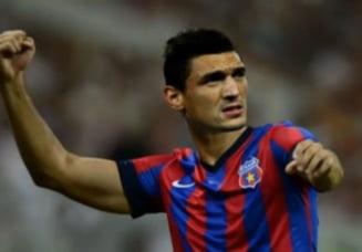 """Probleme cu """"transferul anului"""" la Steaua"""