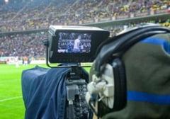 Probleme cu televizarea meciurilor echipelor romanesti din Europa League
