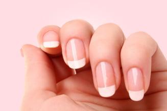 Probleme de sanatate pe care le pot indica unghiile