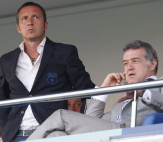 Probleme grave la Steaua! Lista jucatorilor care pot pleca gratis