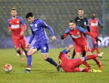 Probleme in timpul partidei Poli Timisoara - Steaua, un spectator a suferit un stop cardiac