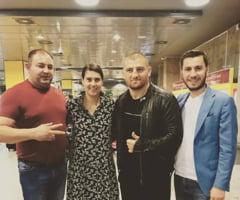 Probleme in zbor pentru Morosanu si Sorana Cirstea: Ce s-a intamplat cu avionul care i-a dus la Madrid