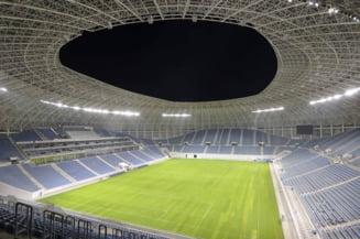 Probleme la noul stadion din Craiova? Mircea Lucescu anunta ca amicalul Romania - Turcia nu se joaca in Banie