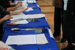 Probleme la o sectie de votare din Sectorul 1 - datele nu corespund