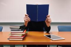 Probleme la simularea Evaluarii Nationale: O profesoara a pierdut lucrarile elevilor
