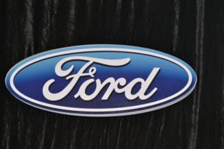 Probleme la uzinele Ford din Romania: Angajatii, trimisi in somaj tehnic