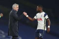 Probleme mari in fotbalul englez. Si meciul Tottenham - Fulham a fost amanat din cauza Covid-19, cu patru ore inaintea startului. Mourinho, furios ca nu a fost anuntat din timp