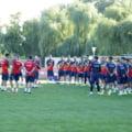 Probleme mari la naționala României! Doi jucători importanți au părăsit cantonamentul din cauza COVID- 19 și a unei accidentări