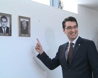Probleme mari pentru Burleanu: Rezilierea contractului lui Piturca nu a fost aprobata!