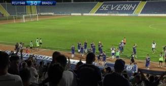 Probleme mari pentru Craiova lui Mititelu. Doua meciuri la rand fara gol marcat, iar fanii si-au pierdut rabdarea