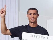"""Probleme mari pentru Cristiano Ronaldo: Va da declaratii pentru """"posibile infractiuni penale"""" si risca inchisoarea"""