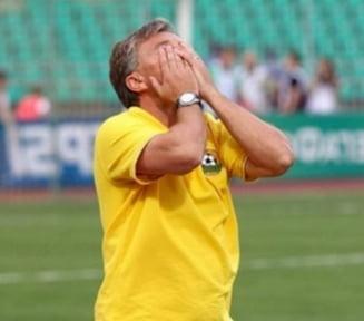 """Probleme mari pentru Dan Petrescu: """"N-am oferte!"""""""