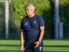 Probleme mari pentru Lucescu la Dinamo Kiev. Romanul sta in cantonamentul echipei de frica suporterilor