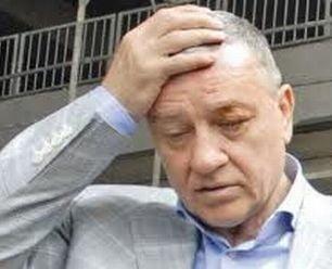 Probleme mari pentru Mircea Sandu! FRF, somata sa dea explicatii la DNA