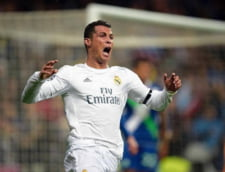 Probleme mari pentru Real Madrid: Fara Ronaldo si Benzema in semifinalele Champions League?