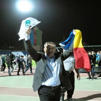 "Probleme mari pentru Rednic in ""Tara Focurilor"""