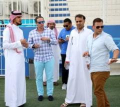 Probleme mari pentru Reghecampf in Arabia Saudita: Adio titlu?