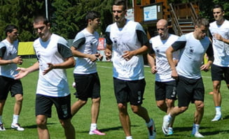 Probleme mari pentru Steaua inaintea Supercupei Romaniei