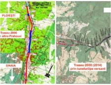 """Probleme mari reclamate in licitatia pentru ciotul de 5,1 kilometri din autostrada Ploiesti - Brasov: """"O graba electorala care poate afecta tot proiectul"""""""