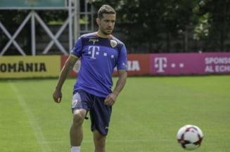 Probleme pentru Alex Chipciu la Anderlecht: Anuntul facut de presa din Belgia