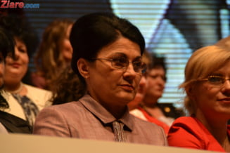 Probleme pentru Catalin Ivan in PSD Sector 1 - Andronescu: Sunt asperitati, nu comunica