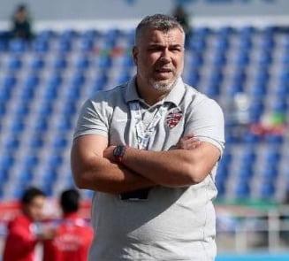 Probleme pentru Cosmin Olaroiu in Emirate