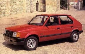 Probleme pentru Dacia: S-ar putea relansa masinile britanice Talbot