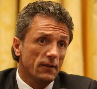 Probleme pentru Gica Popescu! Propunere neasteptata pentru sefia FRF