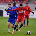 Probleme pentru Gigi Becali și FCSB! Florinel Coman s-a accidentat grav! Cât va lipsi fotbalistul
