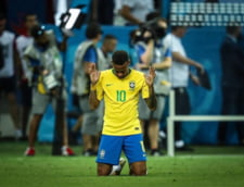 Probleme pentru Real: Catalanii anunta ca Neymar nu mai vrea sa joace la Madrid