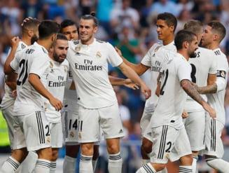Probleme pentru Real Madrid dupa vanzarea lui Ronaldo