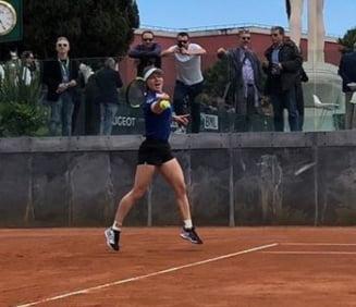 Probleme pentru Simona Halep inaintea optimilor de la Roland Garros