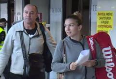 Probleme pentru Simona Halep la intoarcerea in tara: Iata ce-a declarat despre prestatia de la Miami