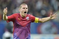 Probleme pentru Steaua: capitanul echipei vrea sa plece