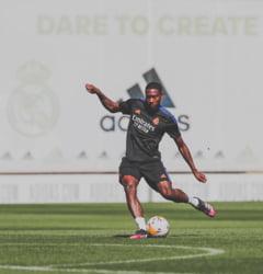 Probleme pentru noul fotbalist al lui Real Madrid, David Alba! Ce a pățit jucătorul austriac