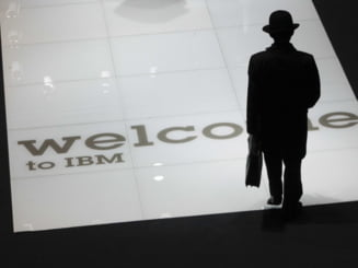 Probleme serioase pentru o mare corporatie americana din domeniul IT
