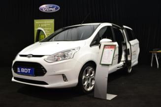 Problemele continua la uzina Ford din Romania: Productia, sistata cateva zile (Video)