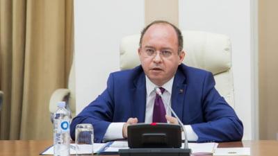 Problemele intampinate de ambasadorul Romaniei din Belarus cand a vrut sa afle daca sunt romani in avionul deturnat la Minsk