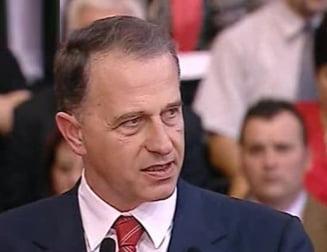 Problemele lui Mircea Geoana