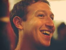 Problemele pe care le are Facebook vor fi rezolvate in ani de zile, spune Mark Zuckerberg