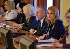 Problemele semnalate de finantistii tulceni vor face obiectul unui amendament la Legea Salarizarii Unitare, prin intermediul deputatului Anisoara Radu