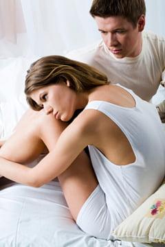 Problemele sexuale ale barbatilor: Semne si solutii