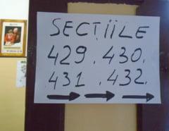 Procedura alegerilor anticipate in Romania. CCR a decis impotriva localelor cuplate cu parlamentarele