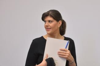 Procedura pentru evaluarea sefului Parchetului UE a fost transmisa Comisiei LIBE. Cat timp vor avea candidatii