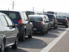 Proceduri simplificate pentru obtinerea duplicatului cartii de identitate a vehiculului